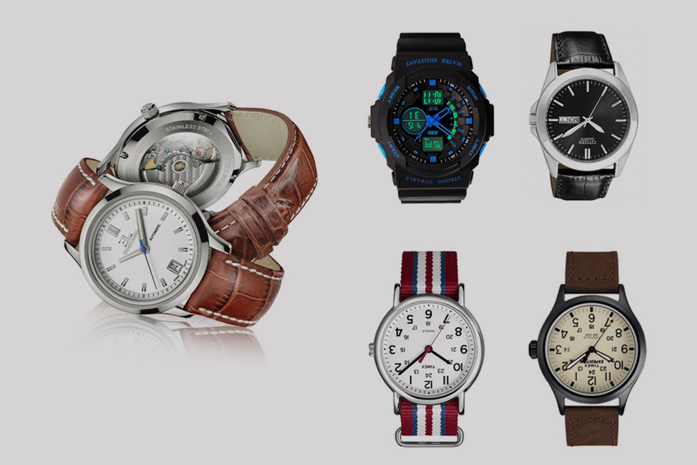 Best tips to maintain Wristwatches