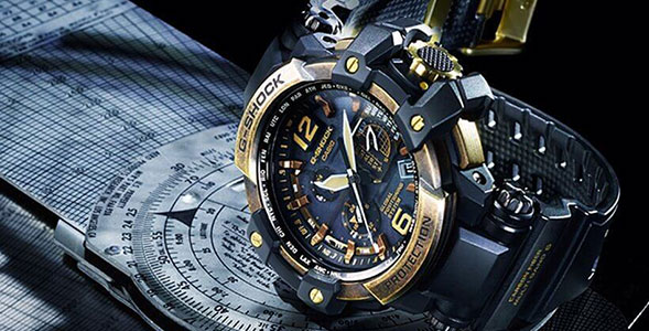 G-Shock And The Rise Of CASIO In The World Of Watches