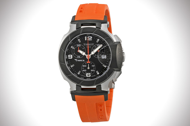 Silicone or fabric strap watches 2