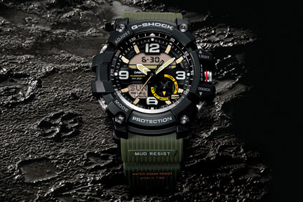 What-features-that-mark-out-the-differences-between-G---Shock-and-other-kinds-of-watches