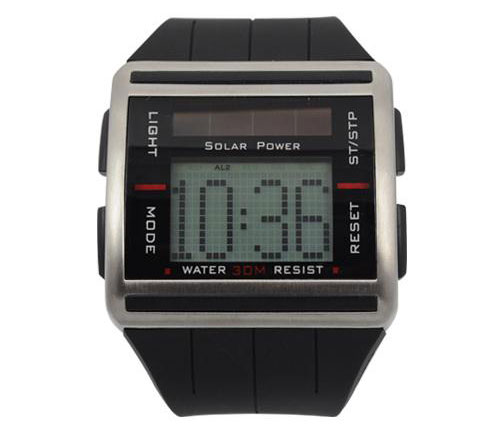 2.-Solar-Watch-(Absorb-energy-from-light)
