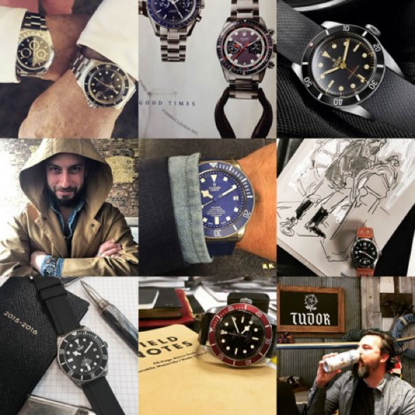@rslkly will help you explore the Tudor watches from the perspective of an insider