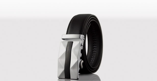 08.-Xhtang-Men's-Solid-Buckle-with-Automatic-Ratchet-Leather-Belt
