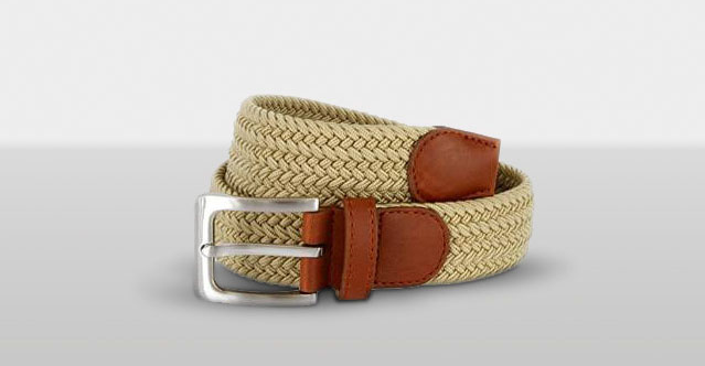 09.-Mens-Braided-Elastic-Fabric-Woven-Stretch-Belt-Leather-Inlay-Multi-Color-Options
