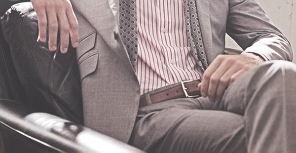 10 Best Men's Dress Belts That Help You Look Flawless