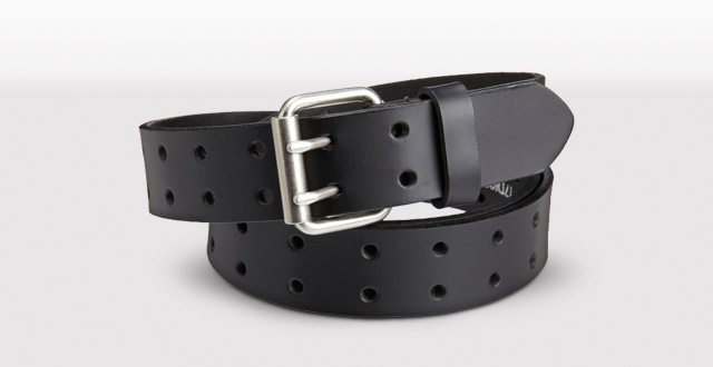 10.-Dickies-Mens-35-mm-Leather-Perforated-Belt