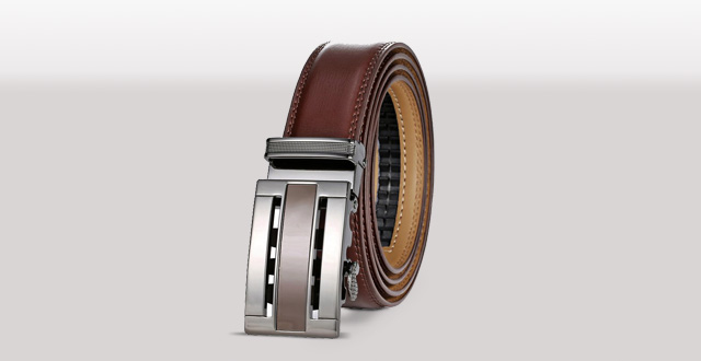 5.Marino-Men's-Genuine-Leather-Ratchet-Dress-Belt-with-Automatic-Buckle,-Enclosed-in-an-Elegant-Gift-Box