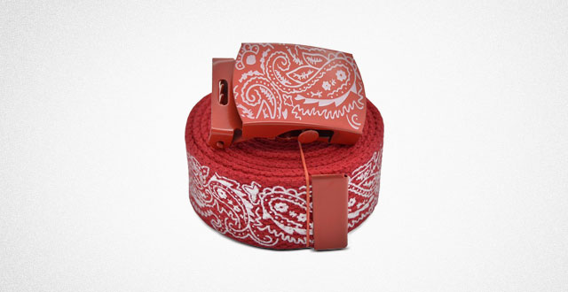 02.-AccMall-Mens-Canvas-Military-Bandana-Pattern-Web-Belt-&-Buckle-60-inches