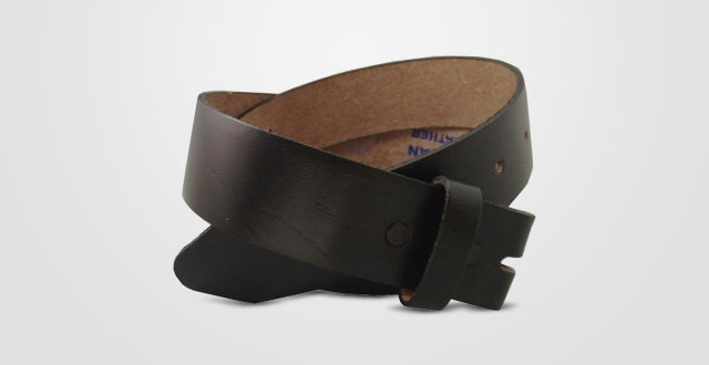 02.-Belt-for-Buckles-100%-Top-Grain-One-Piece-Leather,up-to-Size-62,-1-1-2-Wide,-Made-in-USA