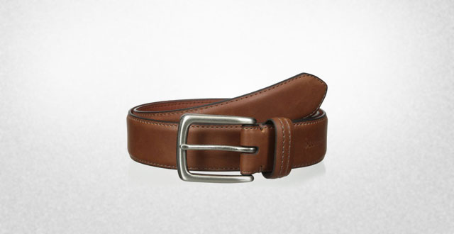 Top 13 Brown Belts Review - Cool Men Style 2019