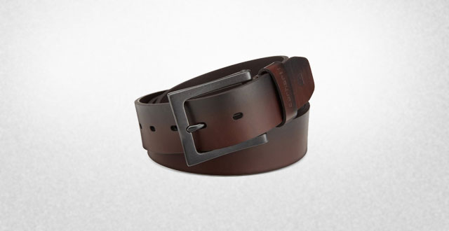 04.-Carhartt-Mens-Anvil-Leather-Belt