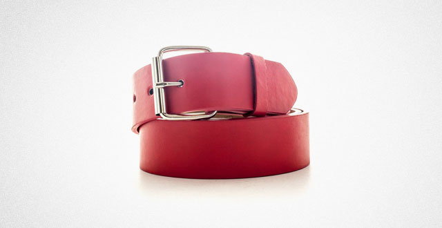 05.-Faddism-Simple-&-Fashion-Genuine-Leather-Belt-Model-570