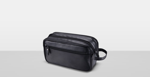 06.-WODISON-Large-Capacity-PU-Leather-Travel-Toiletry-Bag-Dopp-Kit-For-Men