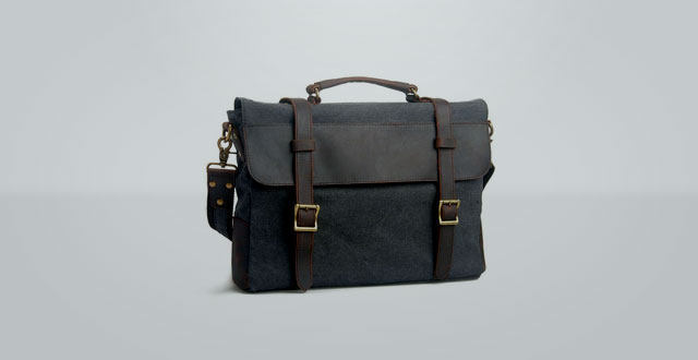 07.-Bronze-Times(TM)-Retro-Cotton-Canvas-and-Leather-Shoulder-Messenger-Bag-Briefcase-Fits-15-Laptop