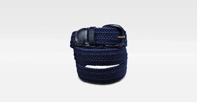 09.-Luxury-Divas-Braided-Elastic-Stretch-Belt