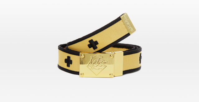 10.-Pink-Dolphin-Men's-Embroidered-Cross-Belt