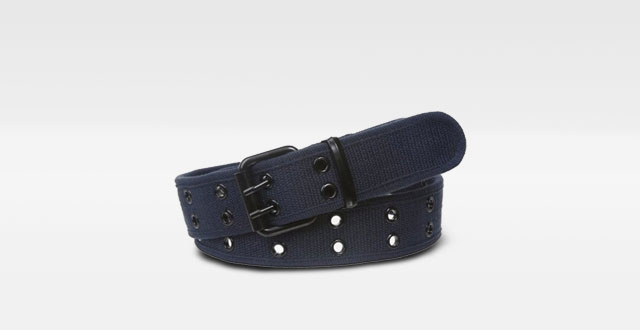 12.-Double-Hole-Grommets-Canvas-Belt