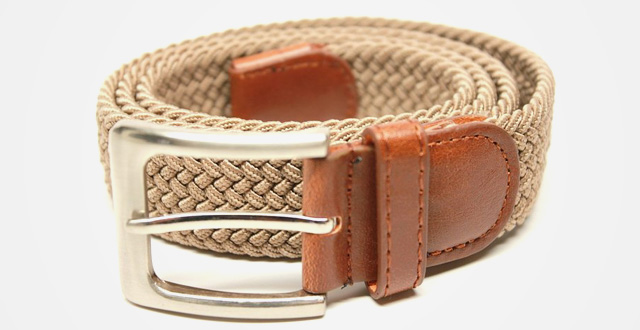 14.-DF-13-8-Premium-Genuine-Leather-Stretch-Belts-With-Gunmetal-Square-Buckle