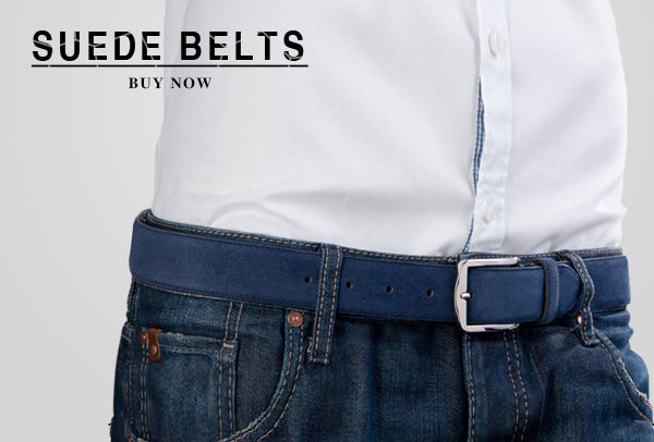 Best 10 suede belts Review