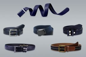 Best Navy Belts Review
