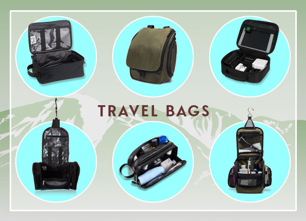Best and cool travel bags for men