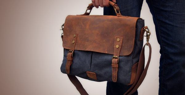 Best and stylish leather backpacks for men