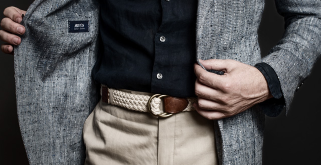 11 Best Canvas Belt For Men ( Updated 2017 )