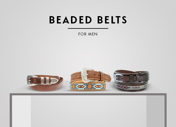 Top Beaded Belts Review