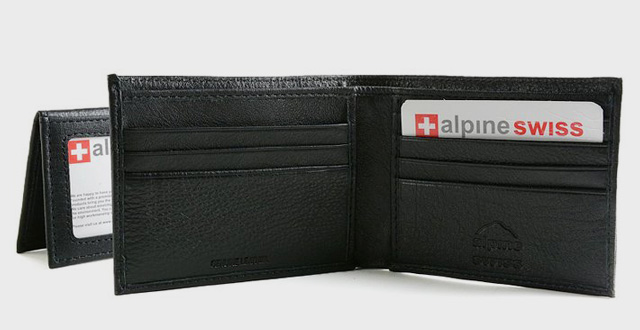 01-alpine-swiss-mens-leather-bifold-wallet-removable-flip-up-id-window