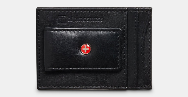 03-alpine-swiss-leather-money-clip-magnetic-front-pocket-wallet-strong-thin-magnet
