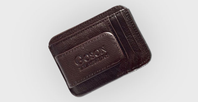 04.-Goson-Cowhide-Leather-Wallet-with-Money-Clip,-Credit-Card-Holder,-ID-Window,-Slim-Front-Pocket-Wallet-for-Men