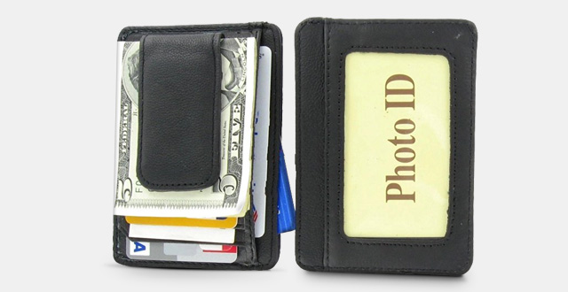 05-printed-grain-cow-hide-leather-money-clip-with-magnet