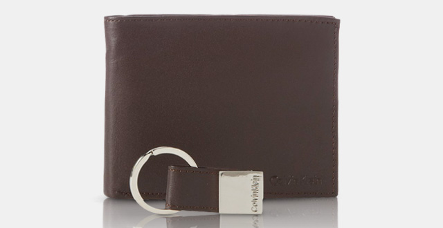 10-calvin-klein-mens-leather-bifold-wallet-with-key-fob