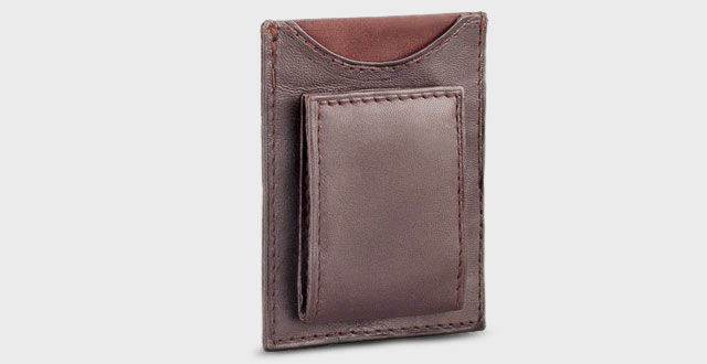12.-Genuine-Leather-Magnetic-Cash-Money-Clip,-Credit-Card-Holder,-Wallet-for-Men