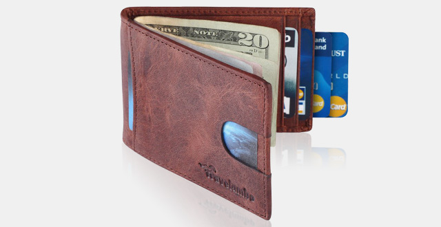 12-travelambo-front-pocket-wallet-minimalist-wallets-leather-slim-wallet-money-clip-rfid-blocking