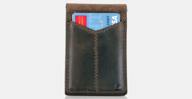13-andarmens-leather-money-clip-front-pocket-minimalist-card-holder-rfid-blocking-wallet-made-from-full-grain-leather-with-back-saving-bi-fold-cash-clip