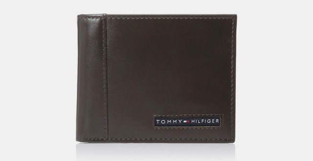 13-tommy-hilfiger-mens-leather-cambridge-passcase-wallet-with-removable-card-case