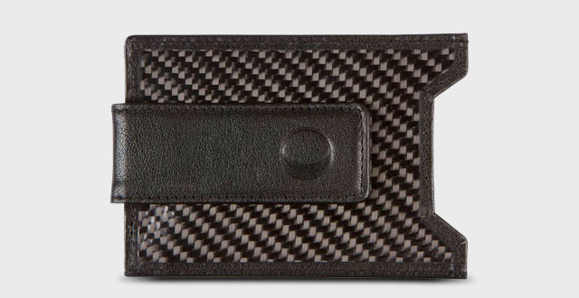 13.Best-Money-Clip-and-Front-Pocket-Wallet-for-Men---Carbon-Fiber-&-Leather-with-Credit-Card-Holder-&-ID-Case---RFID-Blocking