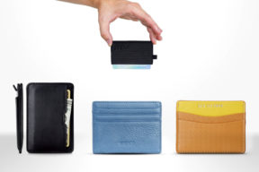 Top 13 card holder wallets for men.