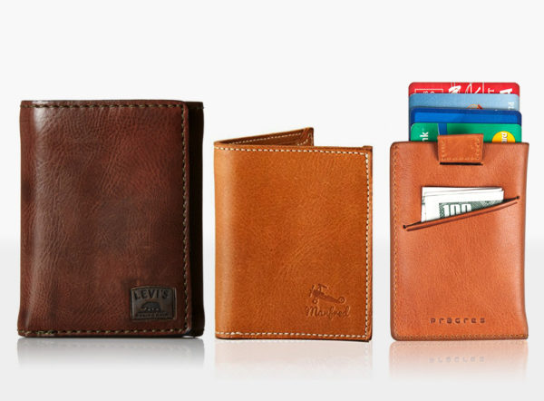 Top 13 men's wallets for sale