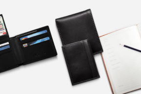 Top 15 Best Black Wallets On The Market [ Updated 2019 ]