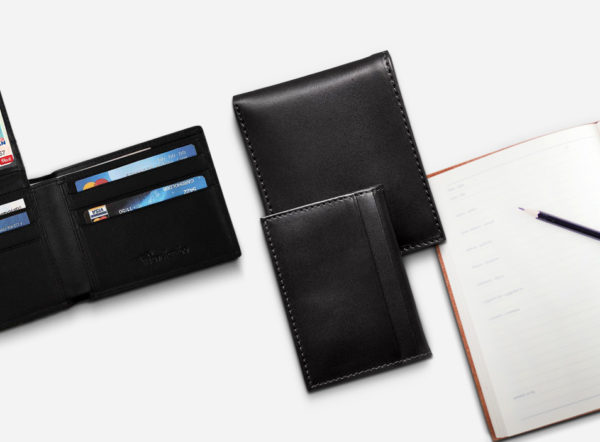 Top 14 black wallets on the market and their features