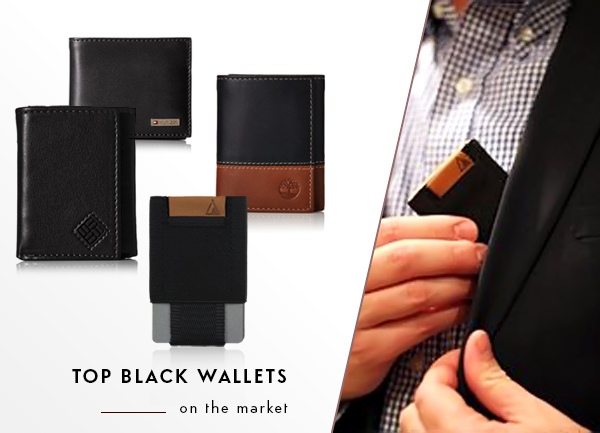 top-14-black-wallets-on-the-market
