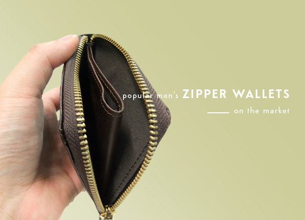 popular-mens-zipper-wallets-on-the-market-and-its-details