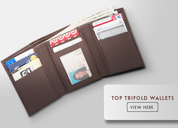 trifold-wallets