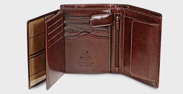 08-visconti-monza-3-soft-brown-italian-glazed-trifold-wallet