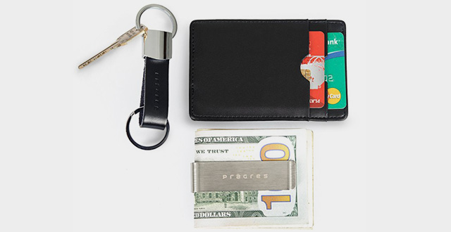 09-genuine-leather-front-pocket-money-clip-wallet-gift-set-with-keychain