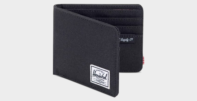10-herschel-supply-co-roy-wallet