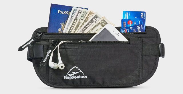 10-hopsooken-travel-money-belt-hidden-travel-passport-wallets