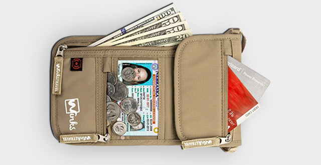 11-travel-neck-wallet-passport-holder-w-rfid-blocking-premium-traveling-pouch